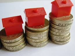 House Prices Rising
